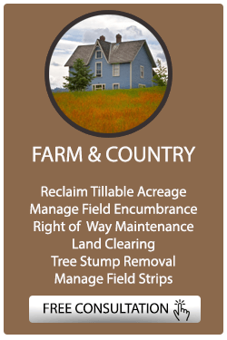 RYEX Services for Farm and Home Landscape